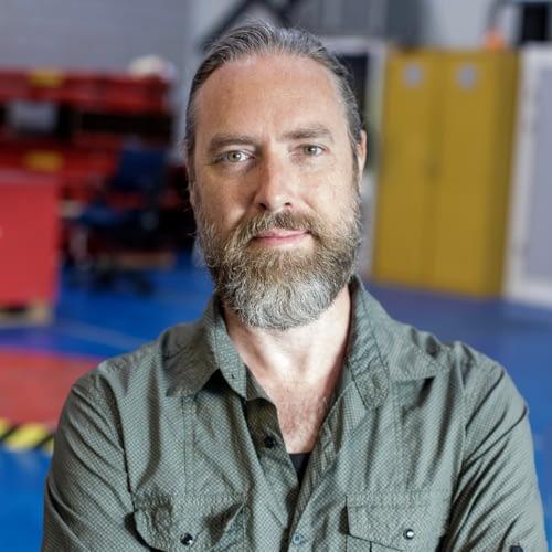 Martijn Scholte