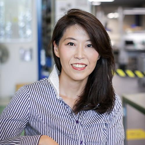 Ritsuko Handa