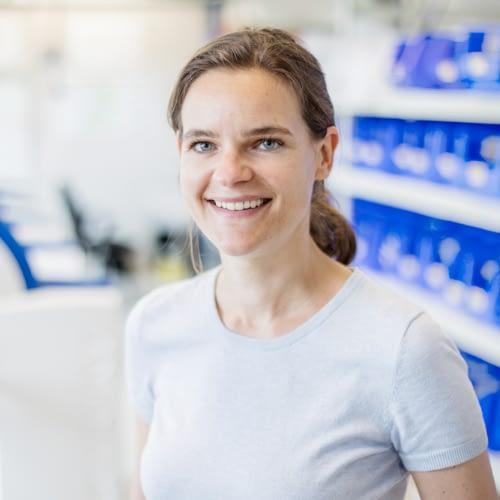 Karlijne van Liebergen